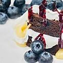 Vanilla Fudge Trifle