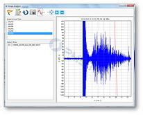 PDiagnostic Software Scope Mode
