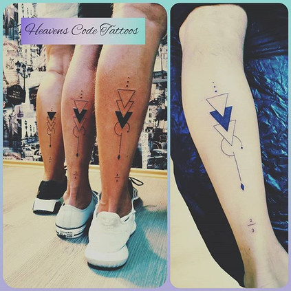 #tattooink tattoos #karlsruhe #heavens #