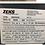 Thumbnail: Zeks air dryer 800NCEA400, 800 cfm dryer ,