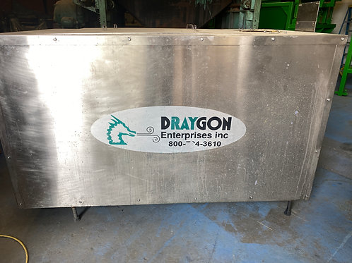 Draygon DRG Wastwater Evaporator