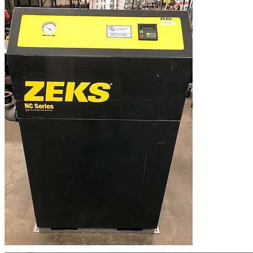 Zeks air dryer 800NCEA400, 800 cfm dryer ,