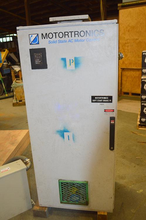 Motortronics solid-state soft starter