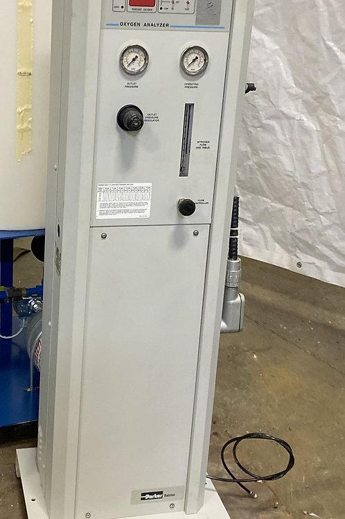 Parker/Balston HFXO-3 nitrogen generation system