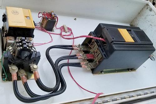 Allen-Bradley Bulletin 150 SMC Plus Smart Motor Controller, cat. 150-A360NBD