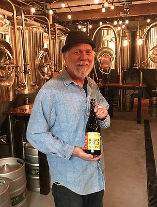 Scott Meyer, Brewer