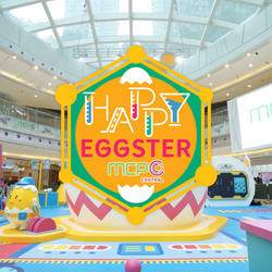 MCP Eggster
