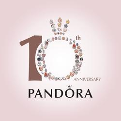 Pandora Lucky Draw