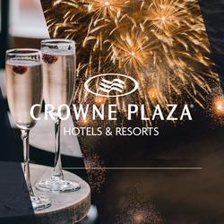 Crowne Plaza Facebok