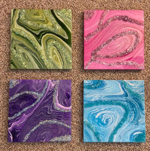 Geode Grouping
