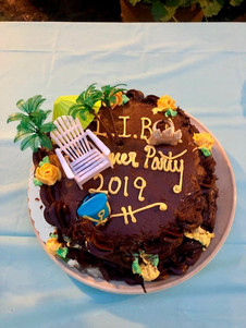 LIBA Summer BBQ 2019