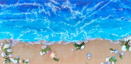 12x20 Beach