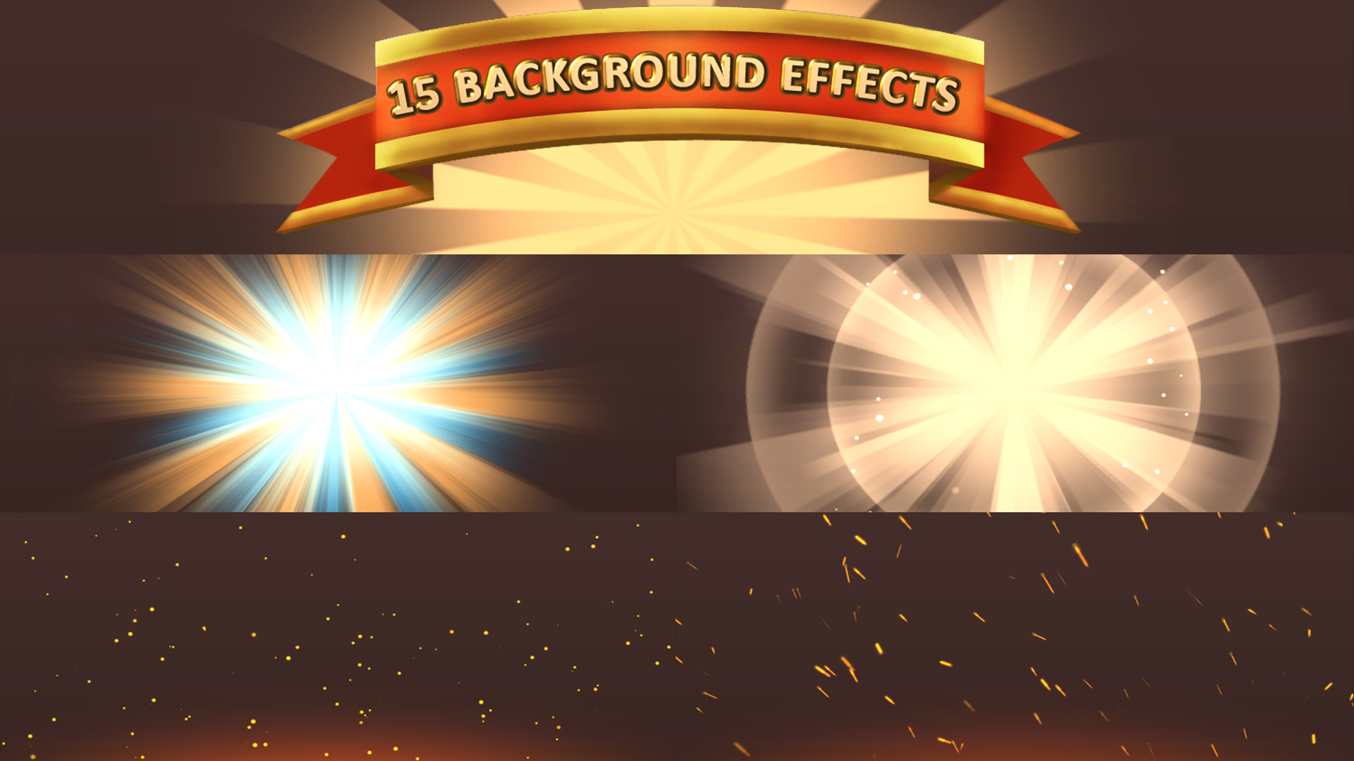 Epic Victory Effects 5