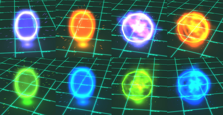 Epic Portal Effect 01