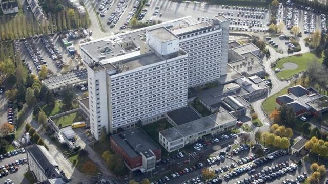 Centre hospitalier de Laval - 53