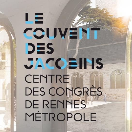 Couvent des Jacobins - Rennes (35)