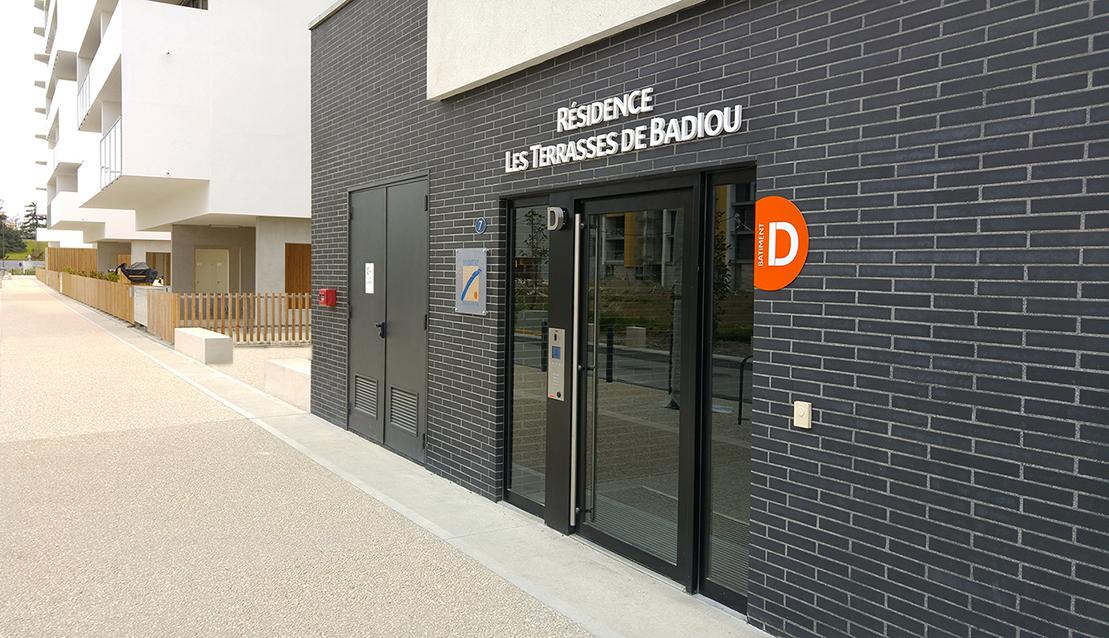 Résidences Habitat Toulouse