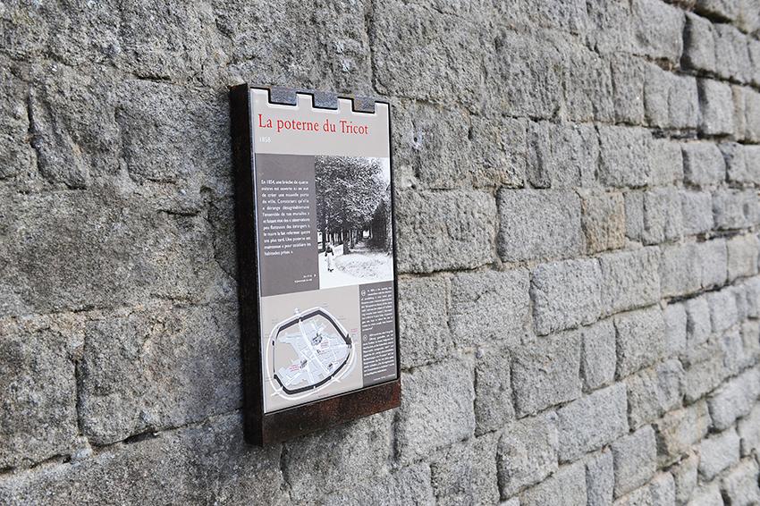 Parcours patrimonial - Guérande
