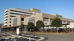 小田原市立病院が老朽化?予算あるの?