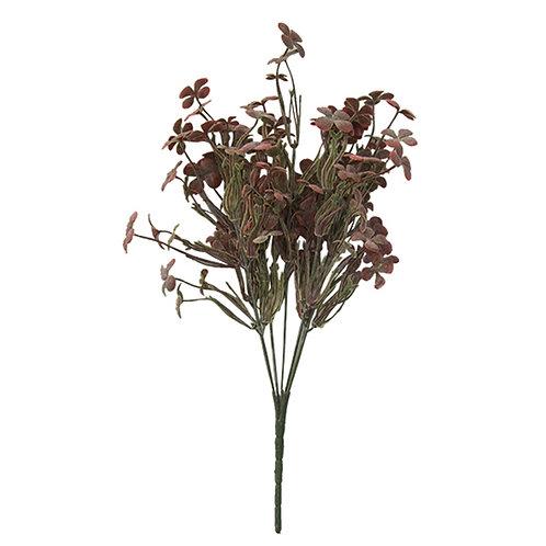 Ramo de flor para arranjo permanente