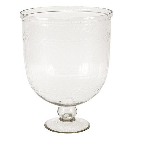 Vaso decorativo Vidro