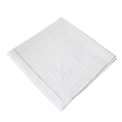 Guardanapo de tecido Arabesco - 2 peças