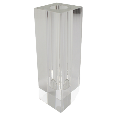 Vaso decorativo de Vidro Cristal