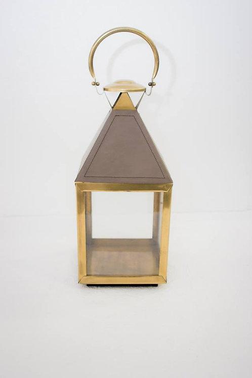 Lanterna Bronze G