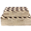 Thumbnail: Caixa Madre-Pérola e Osso Chevron Marrom