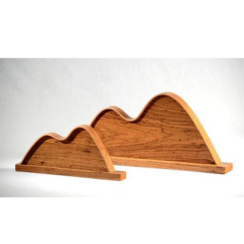 Escultura Montanha - unidade