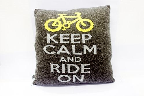 Almofada Keep Calm