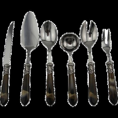 Utensílios doméstico - Kit para cozinha 6 peças