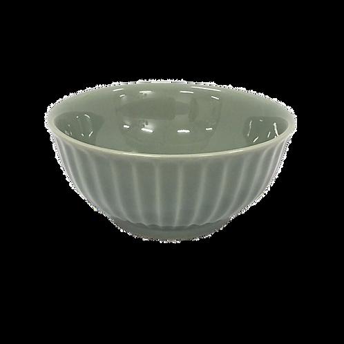 Cachepot de Ceramica verde celadon