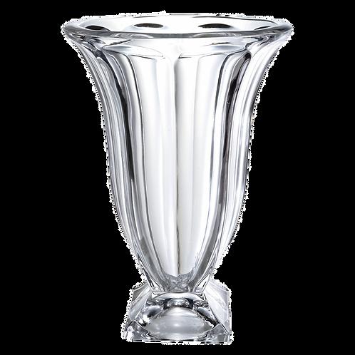 Vaso decorativo de Vidro Clássico