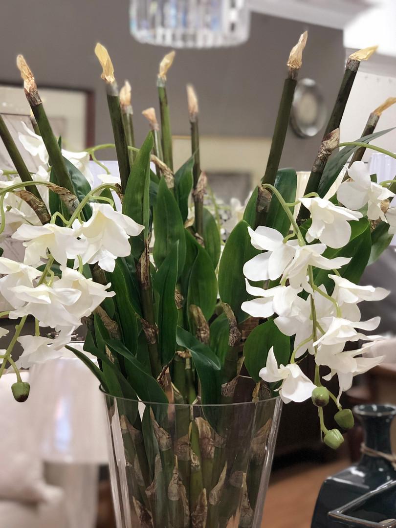 Flores Permanentes