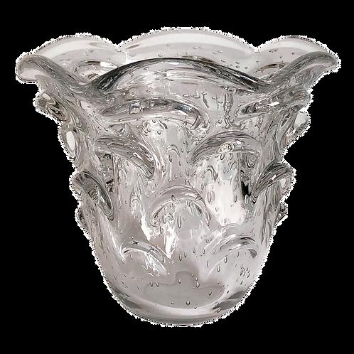 Murano - Vidro Transparente