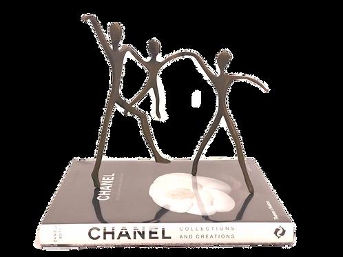Escultura Familia