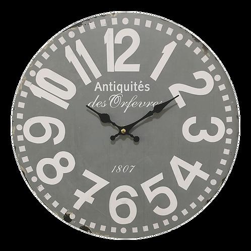 Relógio de parede Madeira