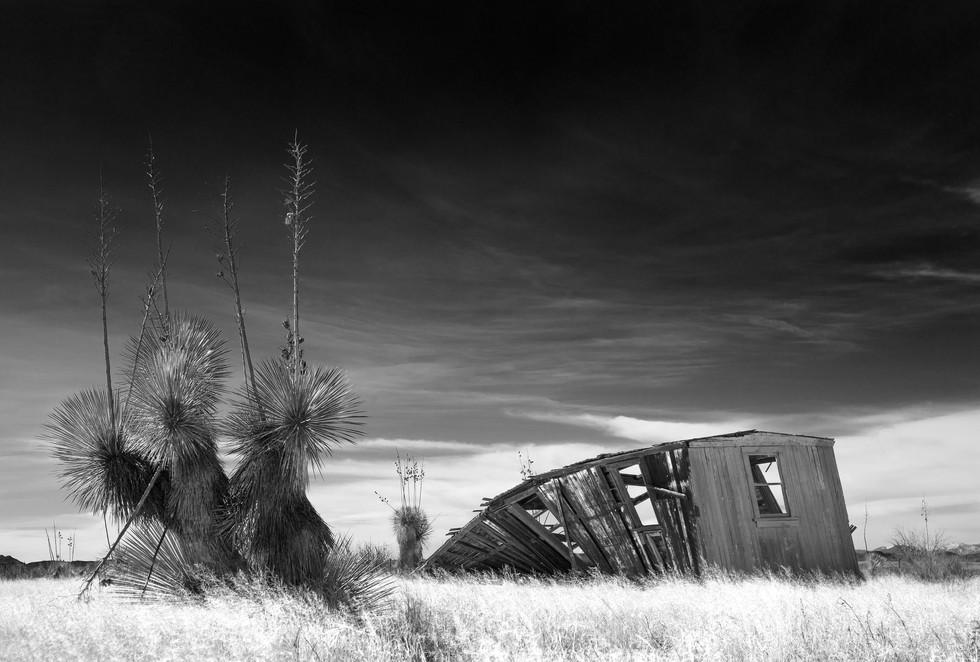 Lordsberg: NM Ghost Town Series