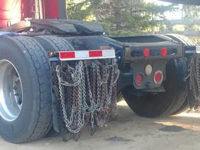 Chain Hangers