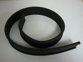 Fuel Tank Strap Backing