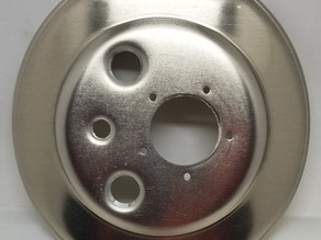 Fuel Tank Adapters
