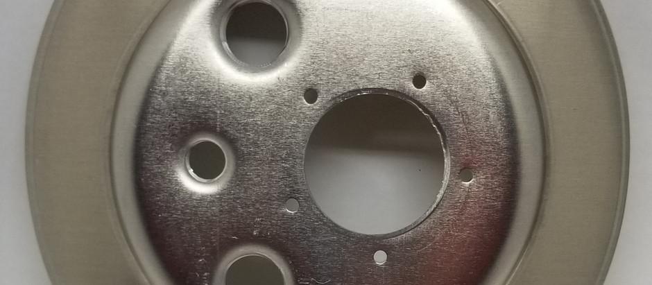 Fuel Tank Adapters