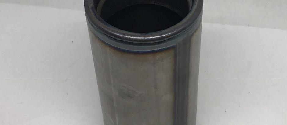 J1114 Style Fuel Fill Necks & Cap
