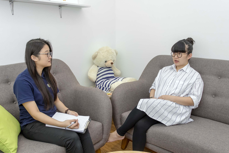 心理治疗 Psychotherapy
