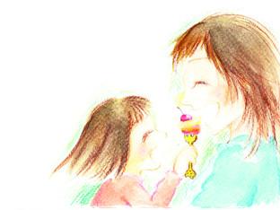 如何与您的小孩建立亲密关系与深度互动?