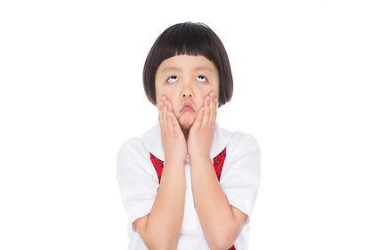 特殊儿童症状