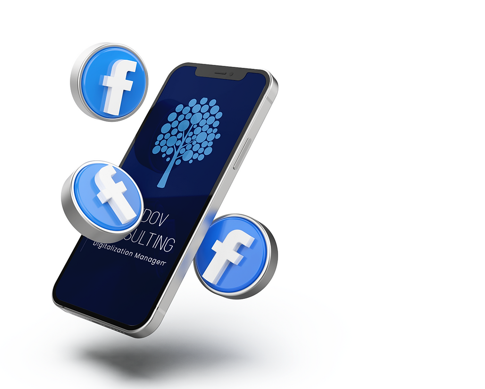 facebook advertising agency london