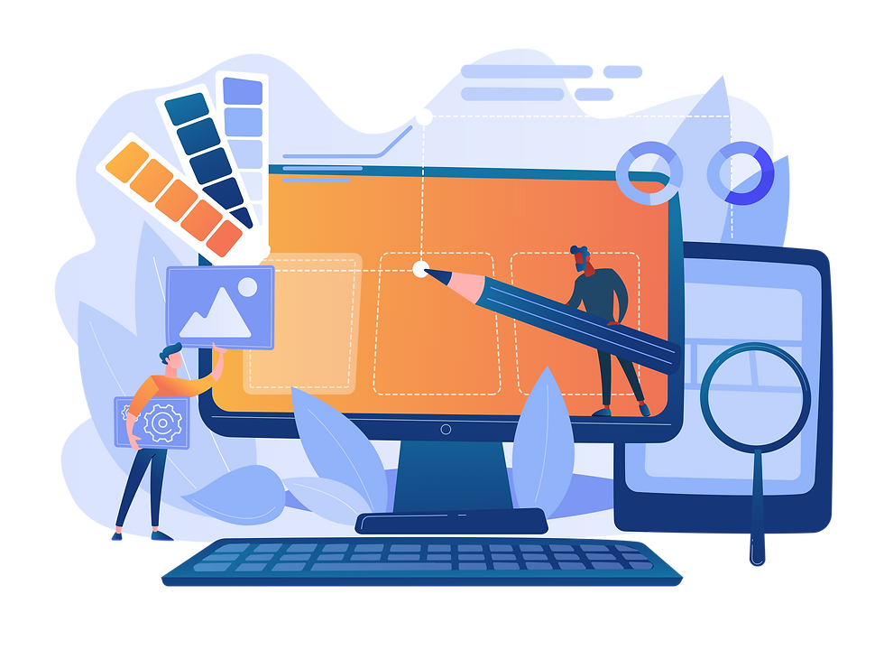 ecommerce web design company london