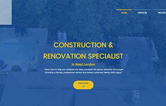 Nisup building services